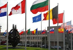 Североатлантический совет НАТО