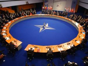 Страны входящие в НАТО