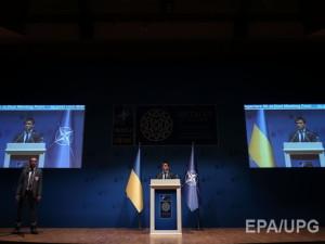 Совместное заявление комиссии НАТО-Украина