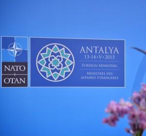 Вступительная речь генсека НАТО в Турции, 13.05.15