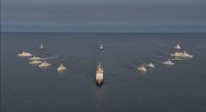 Учения НАТО Динамичный ход 2015
