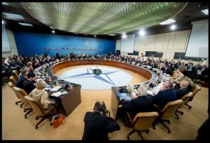 Заявление министров обороны стран НАТО