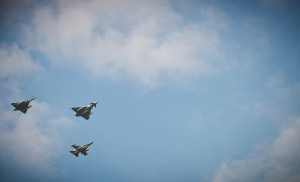 Облачное будущее НАТО