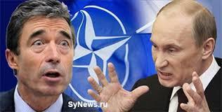 Путин возродил НАТО, или вторая жизнь Альянса