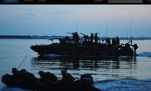 Союзники по НАТО начинают морские учения «БАЛТОПС» в Балтийском море