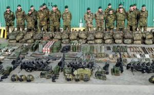 Отношение россиян к НАТО: результаты опроса