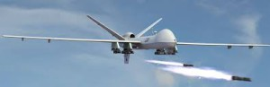 Дружественный огонь дронов НАТО