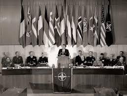 Краткая история НАТО