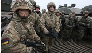 Чтобы защититься от Путина Прибалтике нужно больше натовских сапог