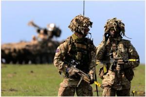 Готовимся к худшему: военные учения НАТО и русских делают войну в Европе более вероятной?