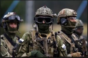 Война в Украине: НАТО «финальное наступление»