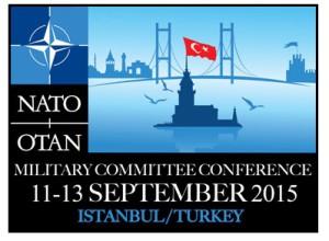Заседание Военного комитета НАТО в Турции, сентябрь 2015