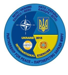 Генеральный секретарь НАТО Йенс Столтенберг на открытии учений «Украина 2015″