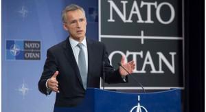 Пресс-конференция по итогам заседания Комиссии Грузия-НАТО