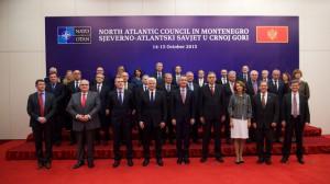 Двухдневный визит Североатлантического совета НАТО в Черногории