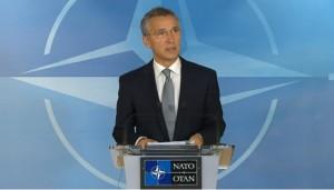 Вступительное слово генсека НАТО на Североатлантическом Совете НАТО, 8 октября 2015