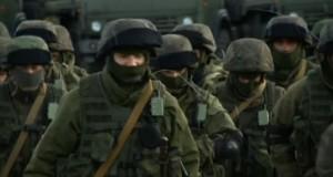 Гибридная война – гибридный ответ?