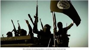 Российский подход к ИГИЛ: скрытая польза зла