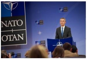 Заявление генсека НАТО о ситуации со сбитым Турцией самолетом