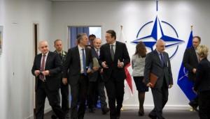 НАТО приветствует прогресс в осуществлении реформ в Грузии