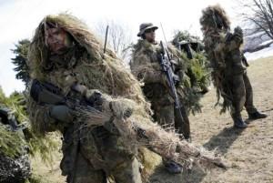 Силы реагирования НАТО / Объединенная оперативная группа повышенной готовности