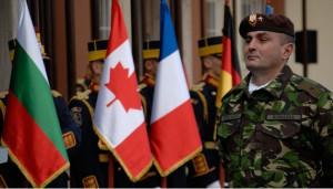 НАТО ввело в строй новый многонациональный штаб в Румынии