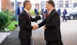 Вступительное слово генсека НАТО Столтенберга на совместной пресс-конференции с президентом Украины 17 декабря 2015