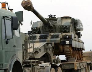 ООН, а не НАТО должно решать проблему нарушения суверенитета Ирака