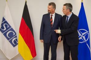 НАТО и ОБСЕ обсудят модернизацию инструментов транспарентности в военной области