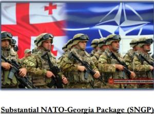 Существенный пакет НАТО-Грузия