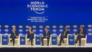 Глобальные вызовы безопасности на повестке дня в Давосе