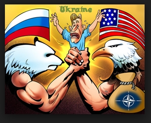 Россия в 2015 году: как много займет времени у НАТО заставить Россию закончить все войны?