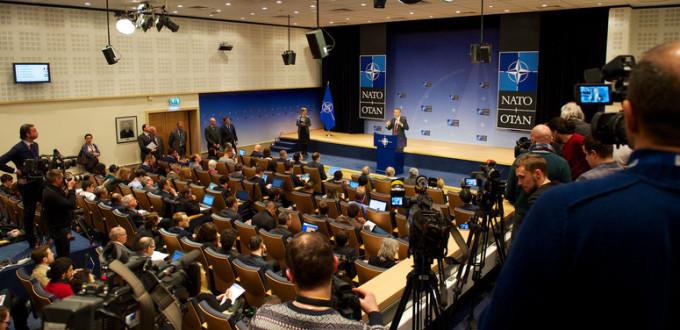 Pre-Ministerial press conference
