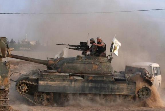 Понимание изменения тактики так называемого «исламского государства»