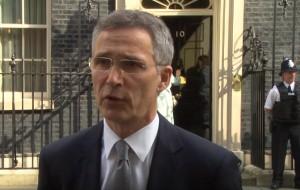 Заявление Генерального секретаря НАТО Йенса Столтенберга после встречи с премьер-министром Кэмероном