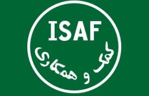эмблема ИСАФ