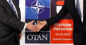 Заявление генсека НАТО на Варшавском саммите Альянса