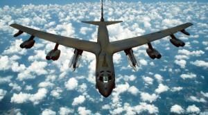 Воздушный патруль НАТО провел учения совместно с ВВС США над Балтикой