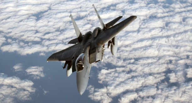 US-F-15-fighter