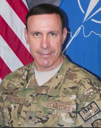 Новый заместитель Председателя Военного комитета НАТО