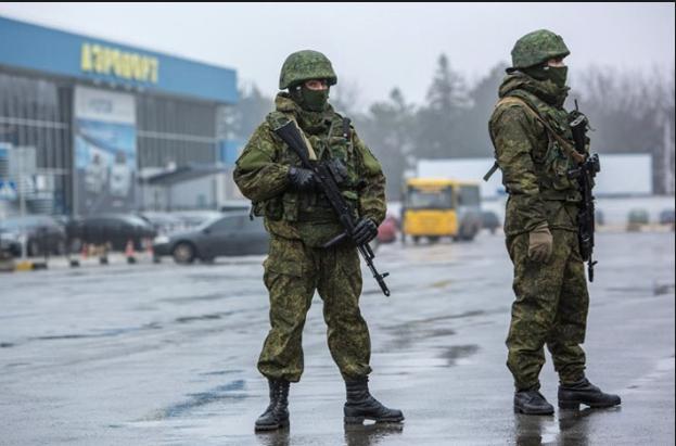 Украина три года: основания для оптимизма