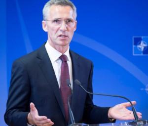 Заявление НАТО об ударах США по Сирии