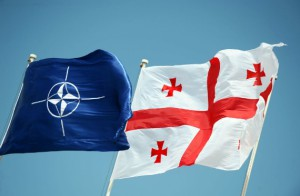 Заседание комиссии Грузия — НАТО 2018
