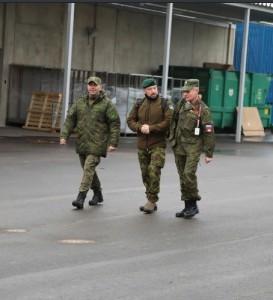 НАТО принимает российских инспекторов