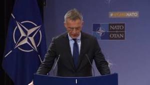 Темы встреч министров иностранных дел НАТО (февраль 2018)