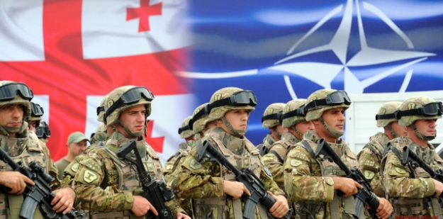 Программа НАТО по повышению гендерного равенства в Вооруженных Силах Грузии