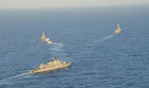 Операция НАТО Морской страж