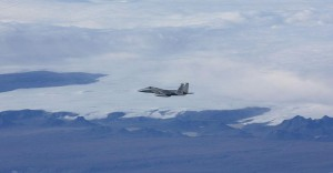 Миссия НАТО по обеспечению готовности в мирное время в Исландии