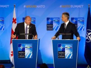 Грузия станет членом НАТО — выступление Генсека НАТО на саммите
