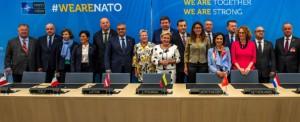 16 стран НАТО и 3 партнера договорились о совместной закупке боеприпасов